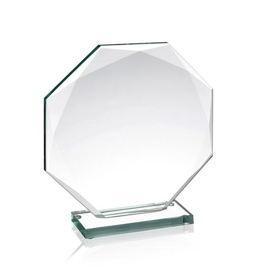Glass, Crystal & Acrylic 3